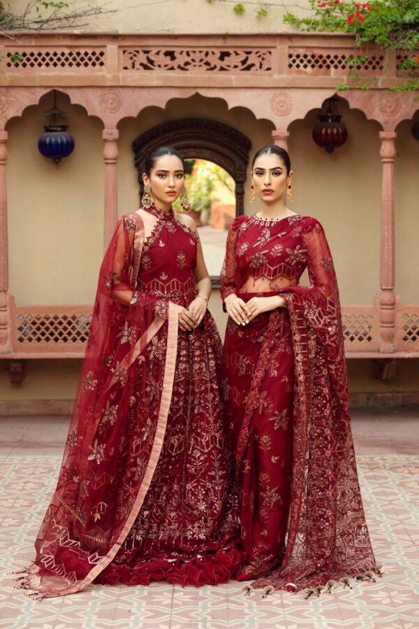 Shahtaj Festive by Alizeh – Rungrez Shahtaj Festive by Alizeh - Original