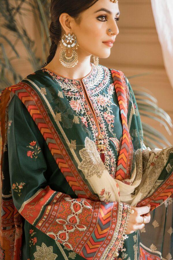 Anaya Embroidered Cambric 2021 - Original