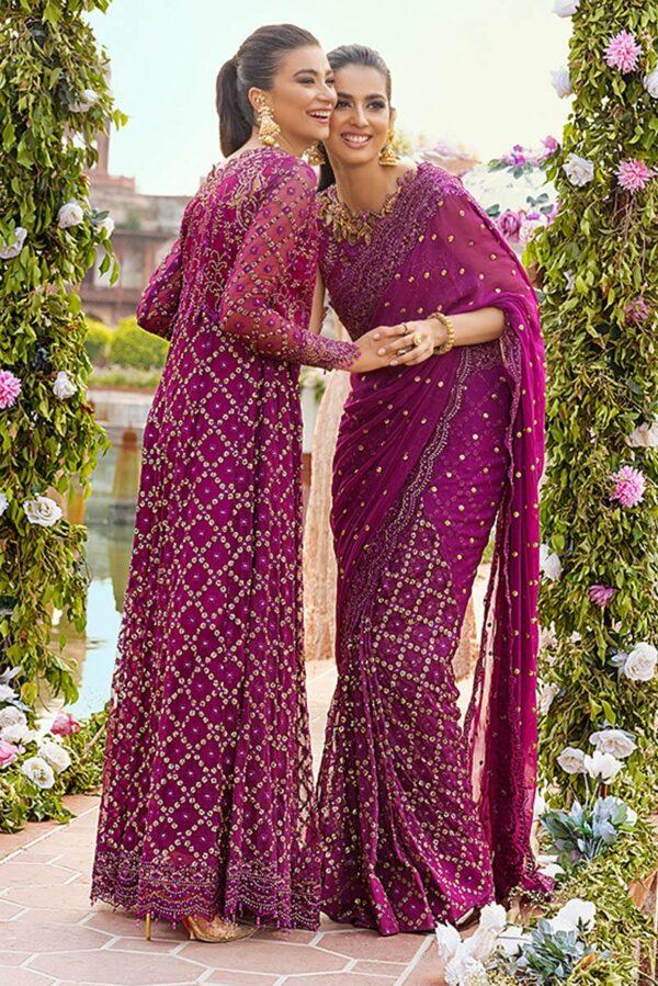 Tissue De Luxe Hawa Mahal by Mushq – SDL21-07 Tissue De Luxe Hawa Mahal by Mushq - Original
