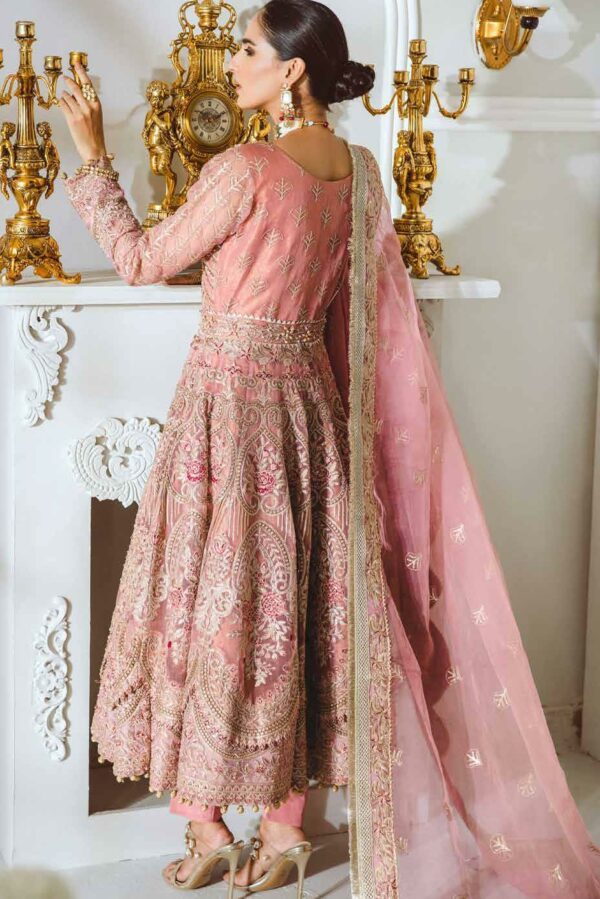 Maryum & Maria Luxury Party Collection – MFF-0001 Maryum & Maria Luxury Party Collection - Original