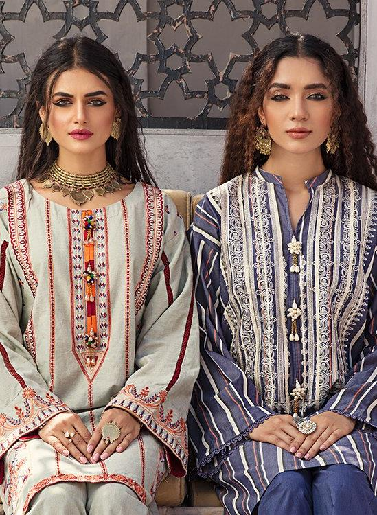 Ittehad Fall Collection'21 - Original