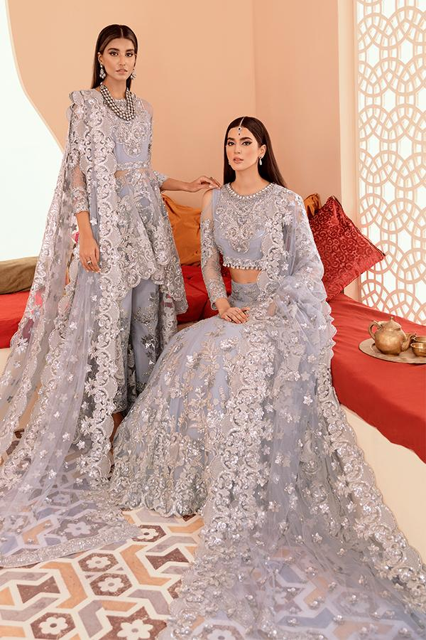 Brides'21 by Imrozia – IB-10 Maya Frost Brides'21 by Imrozia - Original