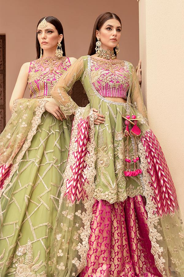 Brides'21 by Imrozia – IB-11 Iris Melody Brides'21 by Imrozia - Original